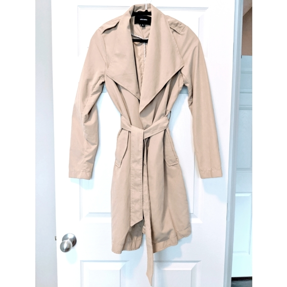 VERO MODA Trench Duster Coat